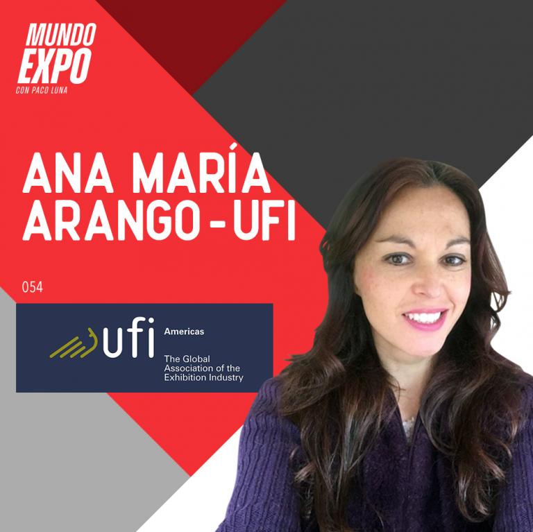 E054  Ana María Arango – UFI