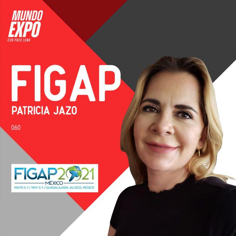 E060 Patricia Jazo / FIGAP